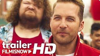 THE TURKEY BOWL Trailer 2019 Alan Ritchson Comedy Movie