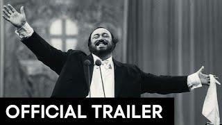PAVAROTTI  Official Trailer HD