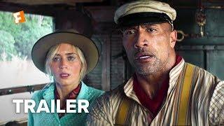 Jungle Cruise Trailer 1 2020  Movieclips Trailers