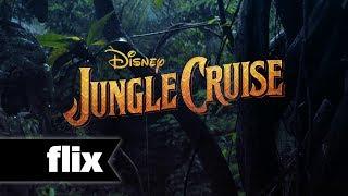 Disney Jungle Cruise  First Look 2020