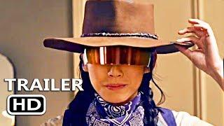 GHOSTWRITER Official Trailer 2019 Apple TV