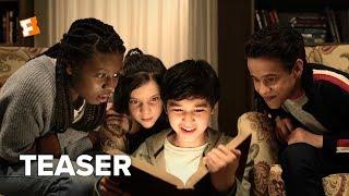 Ghostwriter Season 1 Teaser  Fandango Family