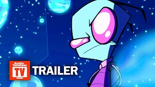 Invader Zim Enter the Florpus Trailer 1 2019  Rotten Tomatoes TV