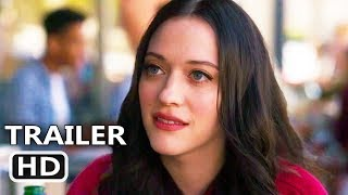 DOLLFACE Trailer 2019 Kat Dennings Series HD