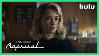 Reprisal Teaser Trailer Official  A Hulu Original