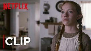 Anne with an E  Clip Girls Can Do Anything HD  Netflix