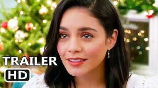 THE KNIGHT BEFORE CHRISTMAS Official Trailer TEASER 2019 Vanessa Hudgens Netflix Movie HD