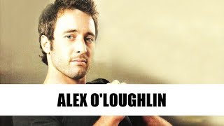 9 Things You Didnt Know About Hawaii Five0 Star Alex OLoughlin  Star Fun Facts