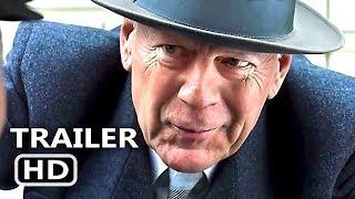 MOTHERLESS BROOKLYN Trailer 2019 Bruce Willis Edward Norton Drama Movie