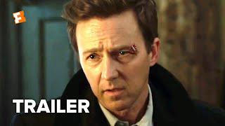 Motherless Brooklyn Trailer 1 2019  Movieclips Trailers