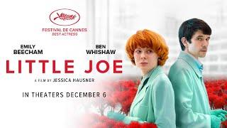 Little Joe  Official Trailer