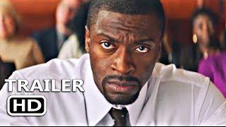 BRIAN BANKS Official Trailer 2019 Morgan Freeman