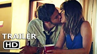 PLUS ONE Official Trailer 2019