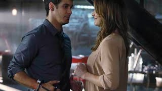 Scorpion Season 2 Episode 1 Review  After Show  AfterBuzz TV