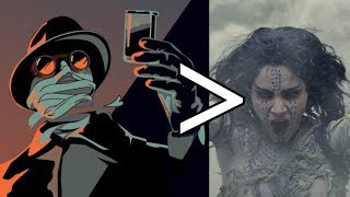 Why The Invisible Man 2020 Will Be Better Than The Mummy 2017
