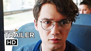 TEACHER Official Trailer 2019 David Dastmalchian Drama Movie HD