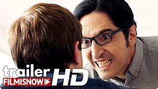 TEACHER Trailer 2019  David Dastmalchian Thriller Movie