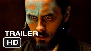 Marvels MORBIUS 2020  Teaser Trailer HD Jared Leto NEW Action Movie Concept