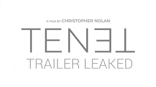 Tenet Official Teaser Trailer 2020 Explained  Full Breakdown Of The First Look At The Film