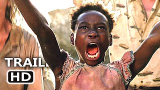 WENDY Official Trailer 2020 Peter Pan Beasts Of The Southern Wild