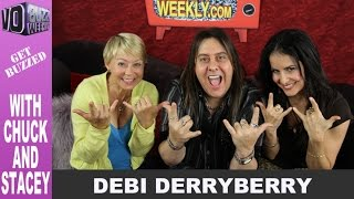 Debi Derryberry PT1  Voice of Jimmy Neutron  Voice Over Advice That Changed Everything EP 28