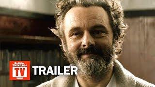 Prodigal Son Season 1 Trailer  Rotten Tomatoes TV