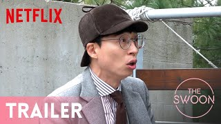 Busted Season 2  Official Trailer  Netflix ENG SUB