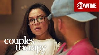 Evelyn  Alan Ep 8 Official Clip  Couples Therapy  SHOWTIME Documentary Series
