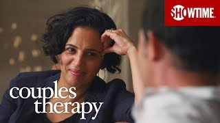 Next on the Series Premiere  Couples Therapy  SHOWTIME Documentary Series