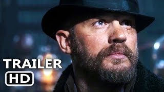 A CHRISTMAS CAROL Official Trailer 2019 Andy Serkis Tom Hardy TV Series HD