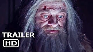 A CHRISTMAS CAROL Official Trailer 2019 Tom Hardy Guy Pearce Series