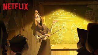 Klaus I Meet Alva I Netflix