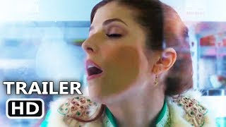 NOELLE Trailer 2019 Anna Kendrick Bill Hader Disney Christmas Movie HD