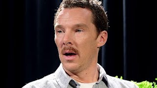 BETWEEN TWO FERNS The Movie Trailer 2019 Benedict Cumberbatch Keanu Reeves