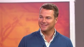 Chris ODonnell from NCIS Los Angeles on upcoming season finale