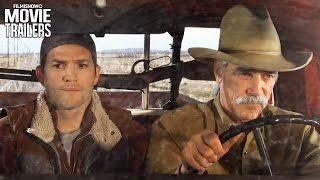 Ashton Kutcher stars as Colt in THE RANCH  Official Trailer  Netflix HD