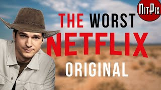 Why The Ranch Is The WORST Netflix Original  NitPix