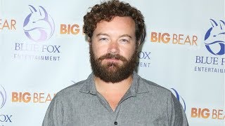 Danny Masterson breaks silence on Netflix firing from The Ranch