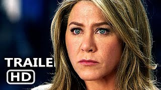 THE MORNING SHOW Trailer 2019 Jennifer Aniston Steve Carell Drama Comedy Apple TV Series