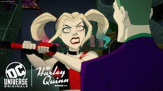 Harley Quinn Full Trailer  A DC Universe Original  Series Premiere Nov 29  TVMA