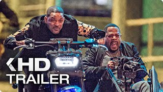 BAD BOYS 3 For Life Trailer 2020