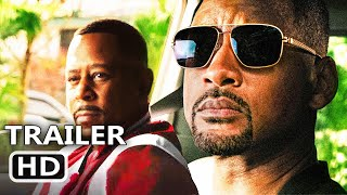BAD BOYS 3 Official Trailer 2020 Will Smith Martin Lawrence Bad Boys For Life Movie HD