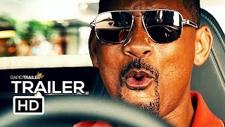 BAD BOYS 3 Official Trailer 2 2020 Will Smith Bad Boys For Life Movie HD