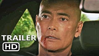 THE DRIVER Official Trailer 2019 Zombie Horror Movie