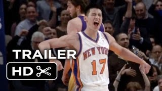 Linsanity Official Trailer 1 2013  Jeremy Lin Documentary HD