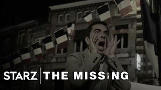 The Missing  First Look Trailer  STARZ