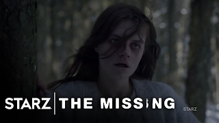 The Missing  Season 2 Episode 8 Preview  STARZ