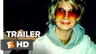 Author The JT LeRoy Story Official Trailer 1 2016  Laura Albert Movie