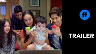 Party of Five Official Trailer  Premieres January 8  Freeform