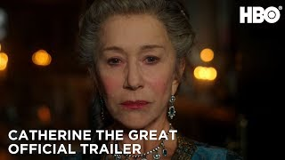 Catherine the Great 2019 Official Trailer  HBO